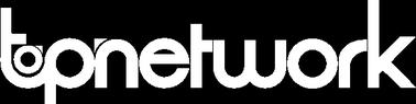 Logo topnetwork negativo